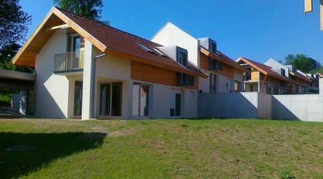 Naselje Gabrče - vrhnika