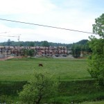Naselje Gabrce, Vrhnika - energetskabilanca.si