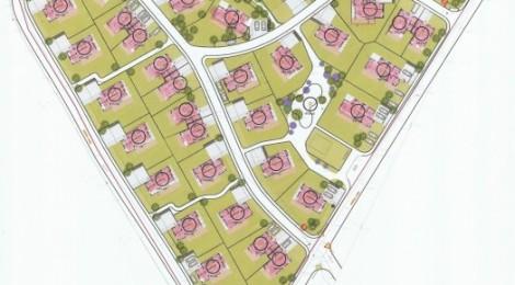 Projekt Dolsko – 48 stanovanjskih enot